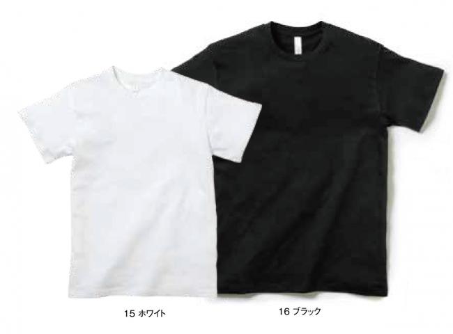 ユーロTシャツ (3.8oz)