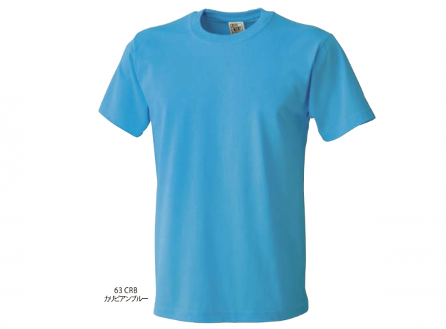 マックスウェイトTシャツ (6.2oz)
