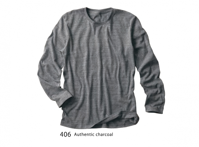 Authentic Tri-blend Long T-shirts (4.3oz)