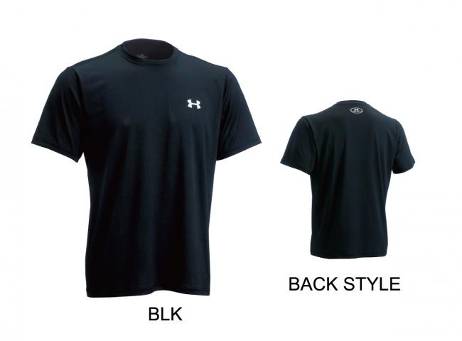 UAテックTシャツ
