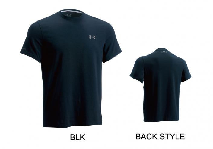 UAチャージドコットンTシャツ